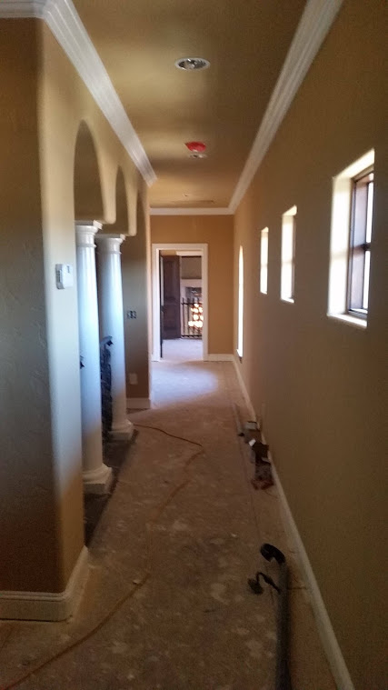 Top Rated Interior Painter Okc Moore Edmond Norman