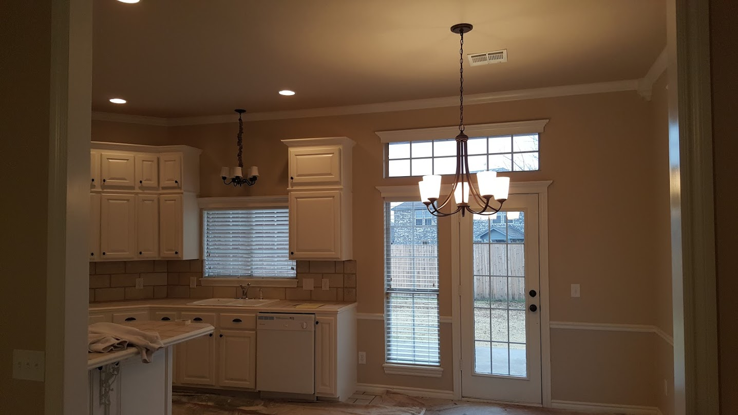 Top Rated Interior Painter Okc Moore Edmond Norman Whitehead Brothers